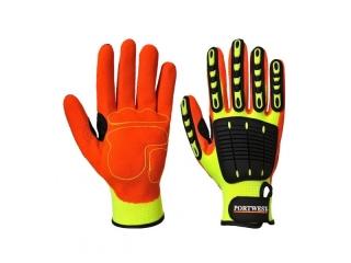 Γάντια μηχανικής αντίστασης